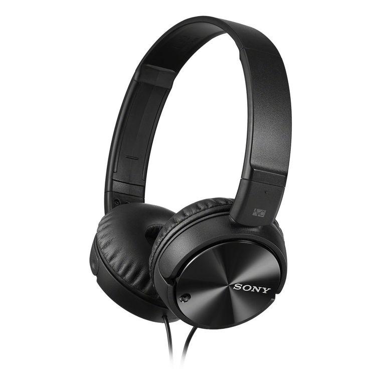 Top Tagesangebot bei amazon! Ihr bekommt diverse Sony HiFi. und Sport-Kopfhörer bis zu 48% reduziert, so zum Beispiel den Sony MDR-ZX110NA faltbaren Bügelkopfhörer für 33€ - der egizhals.at Vergleichspreis liegt bei 49,18€!   #Amazon #Elektronik #Kopfhörer #Musik #Sony