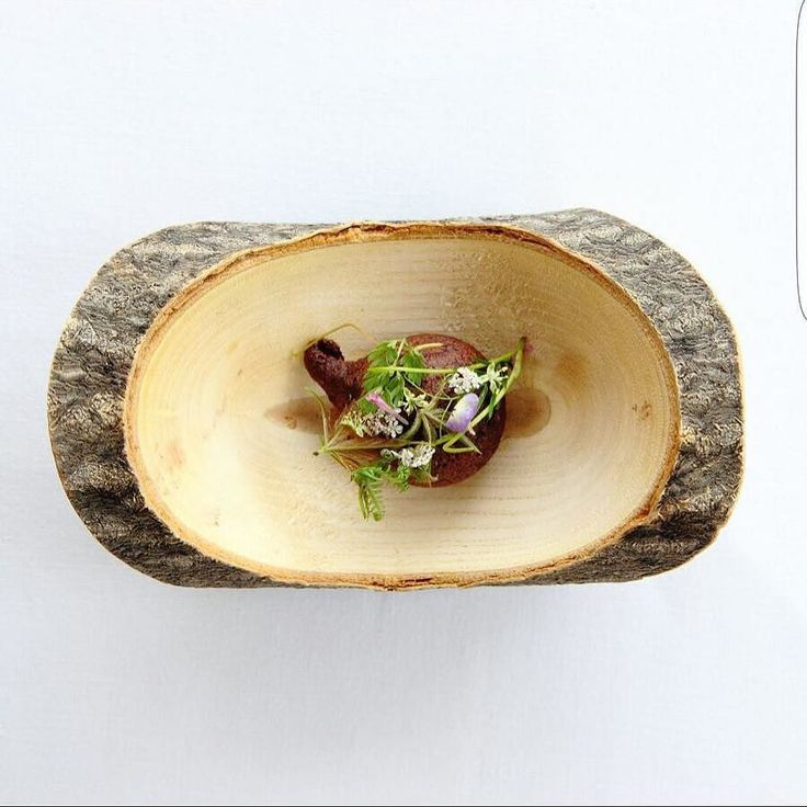 Chocolate and fermented garlic bomb and herbs by @teidukevicius Tag your best plating pictures with #armyofchefs to get featured! ------------------------ #foodart #foodpic #foodphoto #foodphotography #hipsterfoodofficial #foodphotographer #goodlife #chef #delicious #instafood #instagourmet #gourmet #theartofplating #gastronomy #foodporn #foodism #foodgasm #plating #f52grams #vsco_food #photooftheday #picsoftheday #dishoftheday #hautecuisines