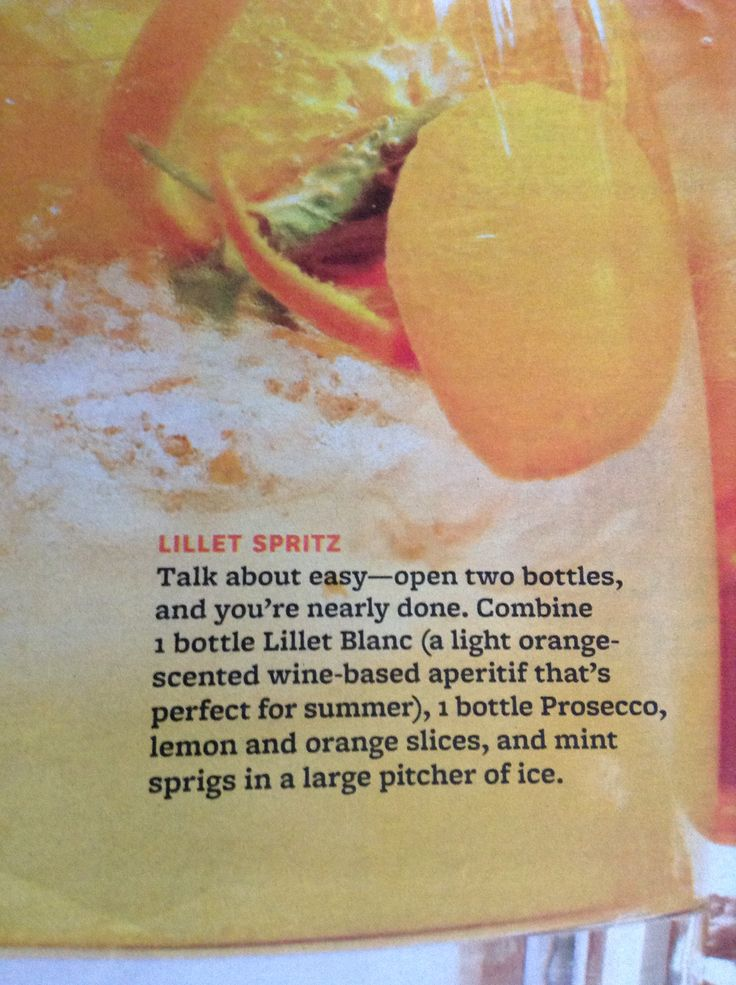 die besten 25 lillet spritz ideen auf pinterest aperol spritz gl ser lillet berry und lillet. Black Bedroom Furniture Sets. Home Design Ideas