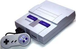 ON SALE NOW! (Super Nintendo System Console + Super Mario World)  $79.95 - AllStarVideoGames.com