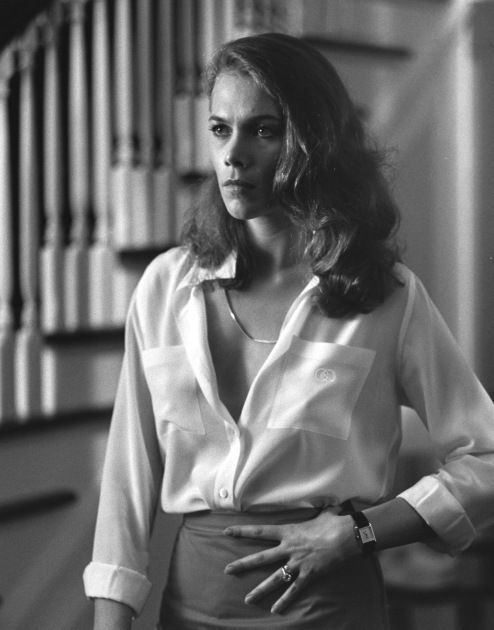 Kathleen Turner Body Heat Movie | Kathleen Turner