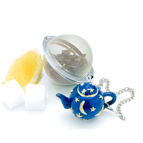 Kitchen Tea Accessories: 20 Best TEA INFUSERS Images On Pinterest