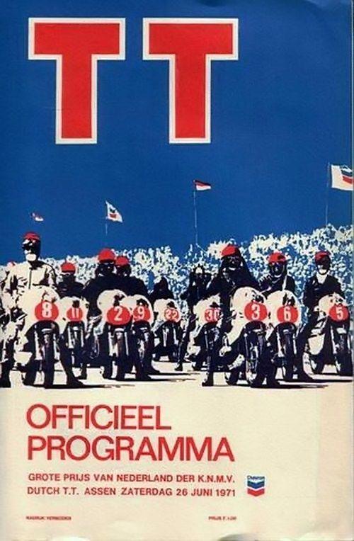 Dutch TT 1971