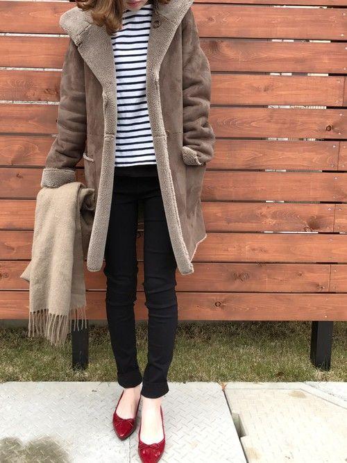 上品さも抜け感も欲しいの♡欲張り女子の「きれいめカジュアル」コーデ術 - LOCARI(ロカリ)