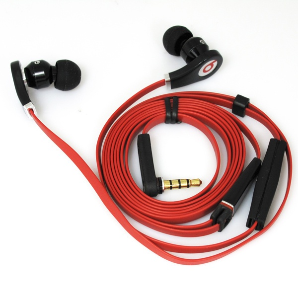 Monster Beats Tour With Microphone In Ear, $46, http://www.monsterbeat-v.com/Monster-Beats-Tour-With-Microphone-In-Ear-g-1792.html