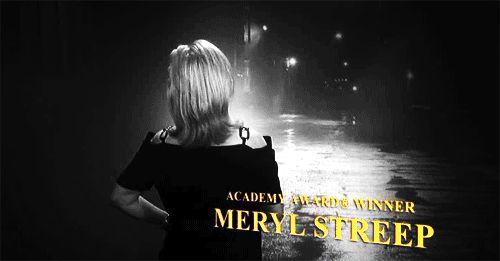meril streep - La cinta 'La Dama de Hierro', que le valió el Óscar a 'Mejor actriz' en 2012, está basada en la vida de la política británica Margaret Tatcher.
