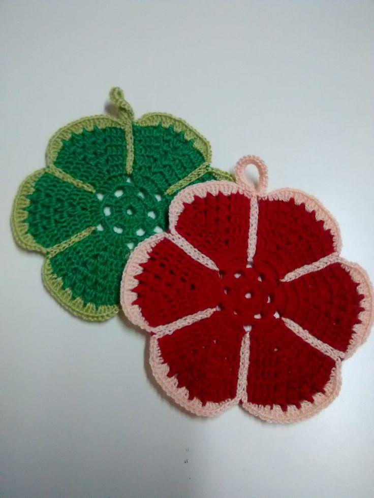 31 best Crochet mis tejidos images on Pinterest | Tejidos ...