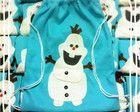 Mochila Frozen/ Olaf