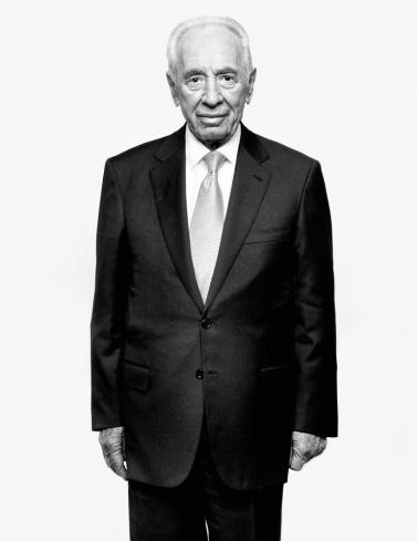 Shimon Peres President of Israel