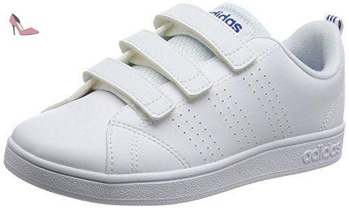 Cloudfoam Lite Racer, Chaussures de Running Entrainement Homme, Bleu (Collegiate Navy/Footwear White/Blue), 42 2/3 EUadidas