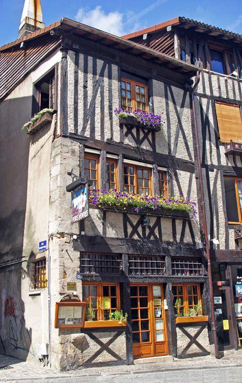 #Limoges, Limousin, #France
