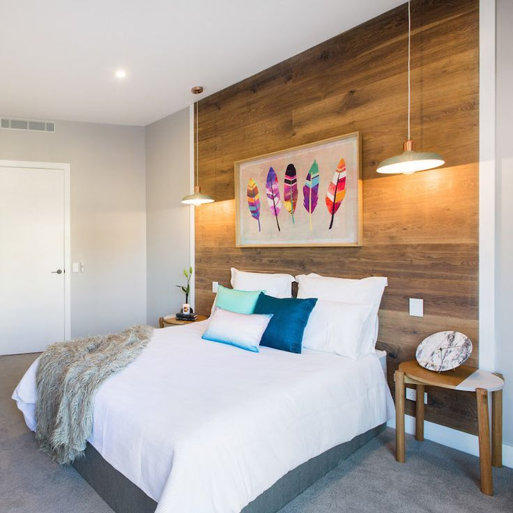 Best 25+ Timber feature wall ideas on Pinterest | Wall ...