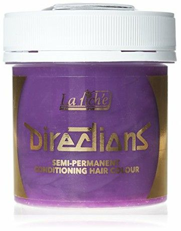 La Riche Directions Lavender Semi-Permanent Hair Colour 88ml