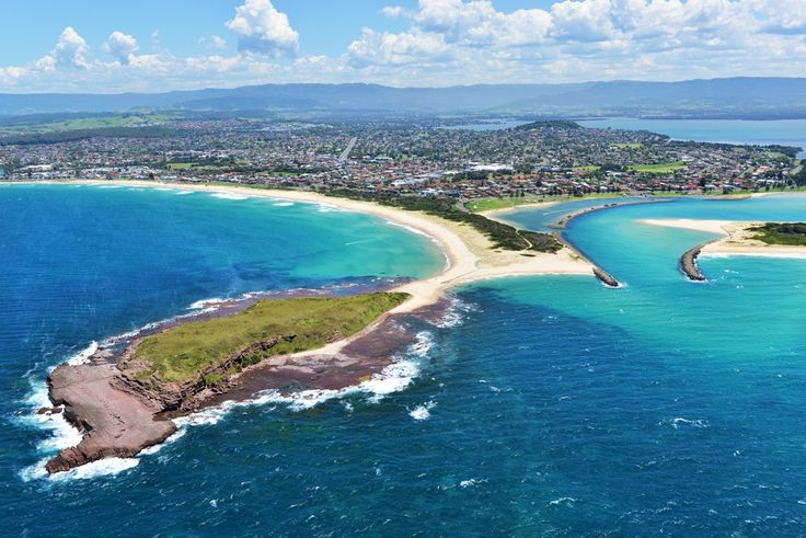 Windang Island, Lake Illawarra | Photos of Australia | Pinterest | Lakes and Islands