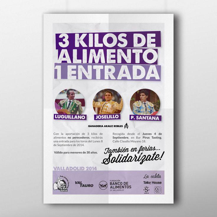 VALTAURO | Promoción Feria Solidaria 2014