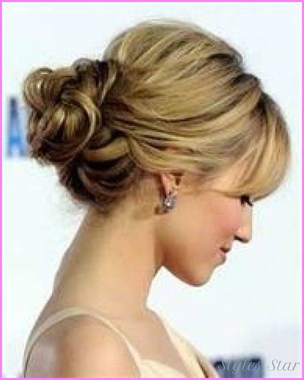 The Mother Of Bride Hair: Best 25+ Mother Of The Groom Hairstyles Ideas On Pinterest