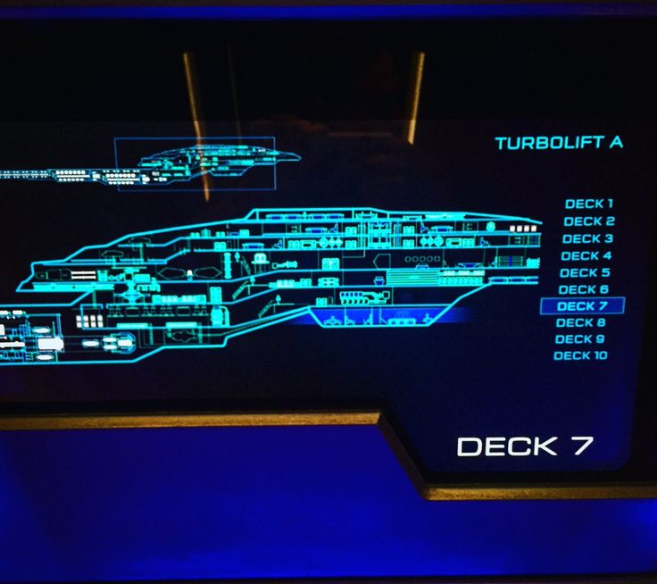 CBS continues to lift the veil on Discovery, now with a close look at the USS Discovery bridge.