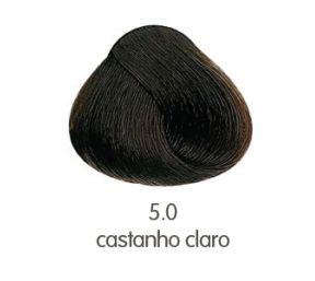 Make Ton Tonalizante Castanho Claro 5.0 CR 50g