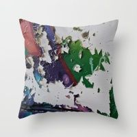 Peel Throw Pillow Gorgeous homewares for every taste and style type
