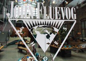 John Fluevog Boots & Shoes Vancouver Gastown