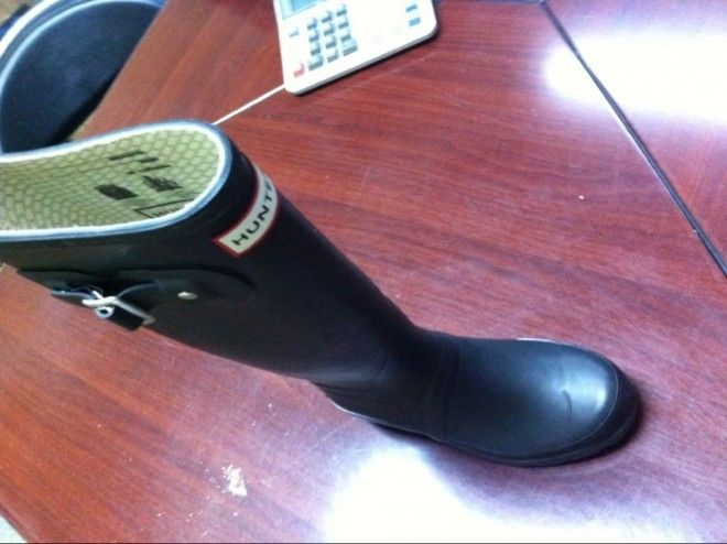 Sale!! WORLDWIDE FREE SHIPPING New Hunter Wellington Rain Boots Women