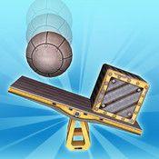 TinkerBox - placera ut saker och uppfinn | Pappas Appar