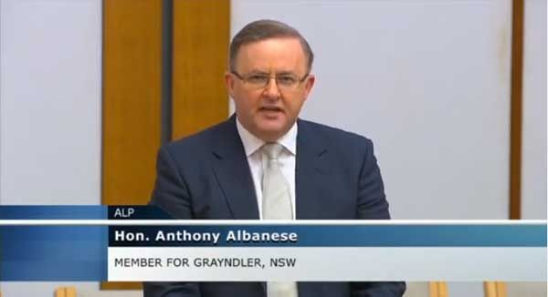 Albanese Brands 'Negative Abbott' A 'One Trick Tony' In Stinging Parliamentary Attack | newmatilda.com https://newmatilda.com/2014/12/01/albanese-brands-negative-abbott-one-trick-tony-stinging-parliamentary-attack