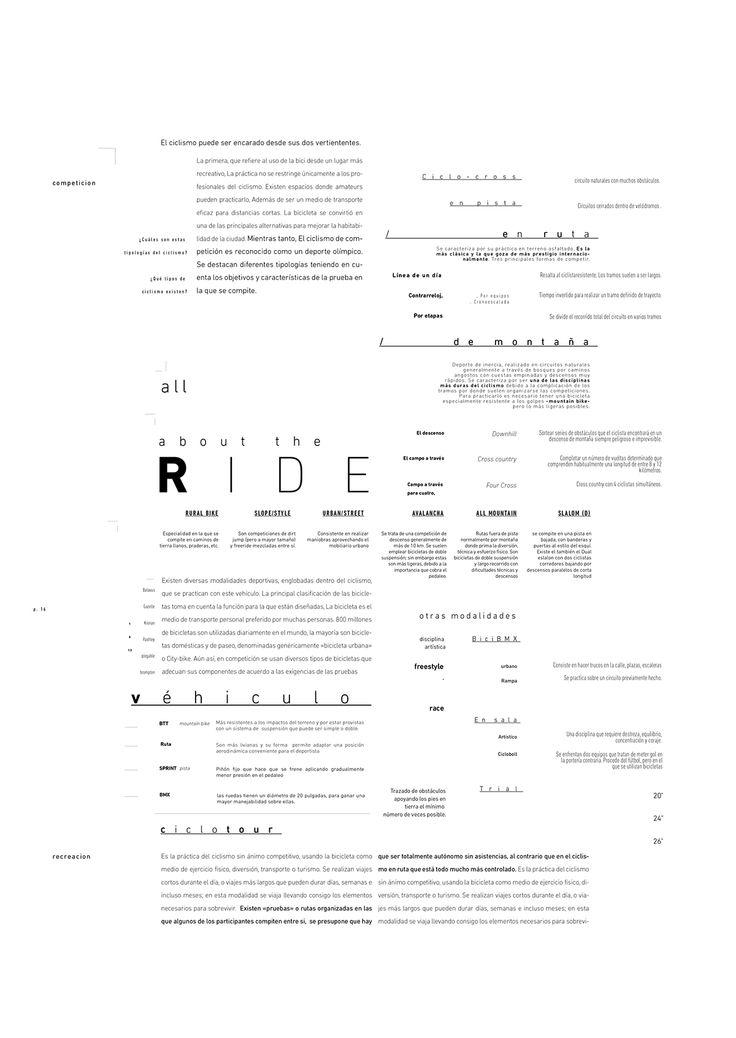 Editorial 1.0 on Behance