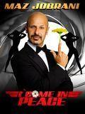 Maz Jobrani: I Come in Peace [DVD] [English] [2012]