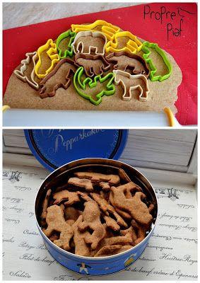 Hruškové sušenky pro děti | Vařící výzvy