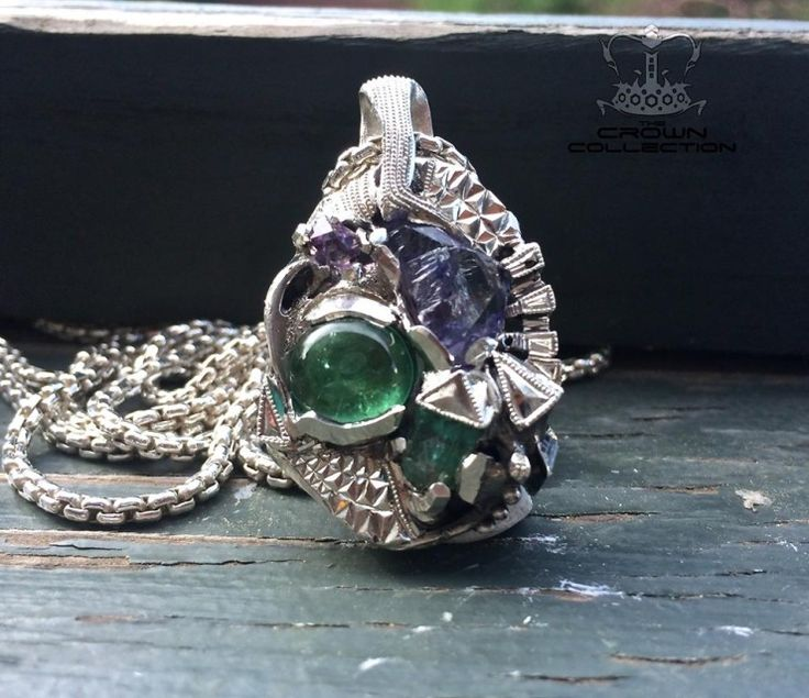Jewelry - The Crown Collection
