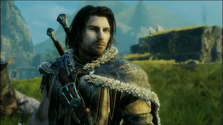 Middle-Earth: Shadow of Mordor Ep. 32: Hunting Partners