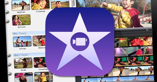 ✔ 7+ år ✔ iPhone ✔ iPad iMovie är en kreativ app där man på ett förhållandevis lätt sätt kan kombinera video, bilder och ljud till färdiga filmer. Det finns gott om färdiga mallar som gör att resultatet blir proffsigt.