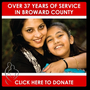 We are coming up on 38 years of service to Broward County Florida. Thank you to everyone who has brought us to this point!