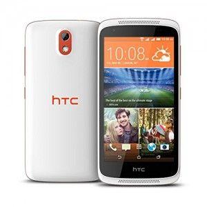 HTC-Desire-526G-Plus-Fervor-Red-16GB-0