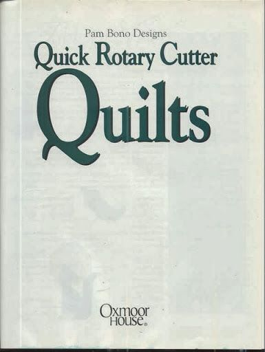 Quilts -  Webové albumy programu Picasa