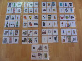 -výběr co tam nepatří  - kartičky na výběr ...pozd...