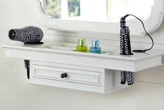 Eight Ways to Organize Your Beauty Products - Inbox - Yahoo! Mail