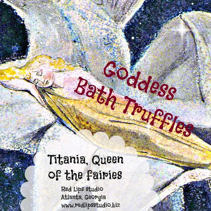 GODDESS BATH TRUFFLE 2X Bath Melt.Bath Bomb. Milk Bath. 2 Bath Truffles. Spa. Perfumed.Gifts by RedLipsStudio on Etsy