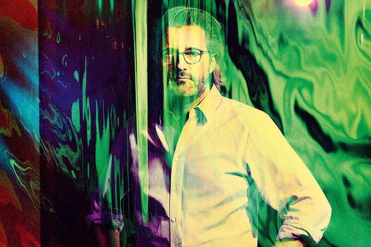 Artist, entrepreneur, activist, breakdancer: Olafur Eliasson is a new kind of polymath