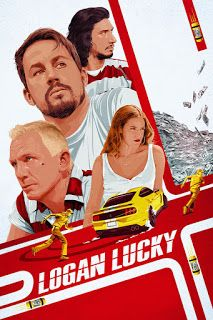 Watch Logan Lucky Full Movie Online »»» http://www.my-aiueo.club/2017/09/where-to-download-logan-lucky-2017-full.html Logan Lucky Official Teaser Trailer #1 (2017) - Channing Tatum Free Association Movie HD #LoganLuckyMovie #LoganLuckyFullMovie #LoganLuckyStreaming #watchLoganLucky