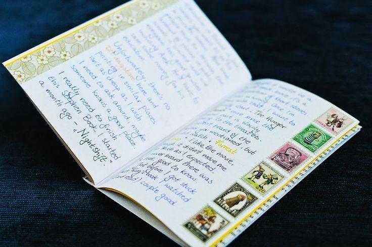 Book-letter vol. 1 » 2