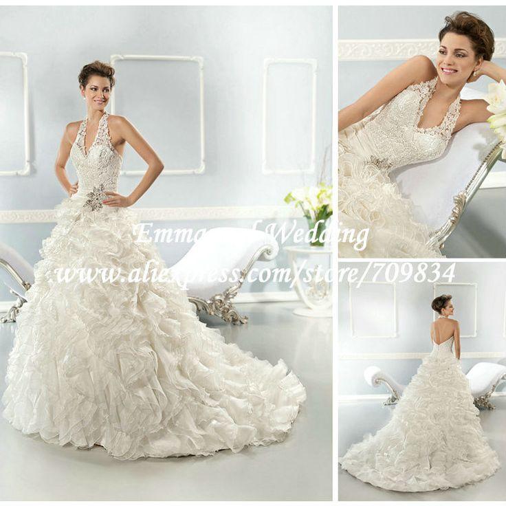 Elegant wedding dress up games : Best images about vestido on crystal