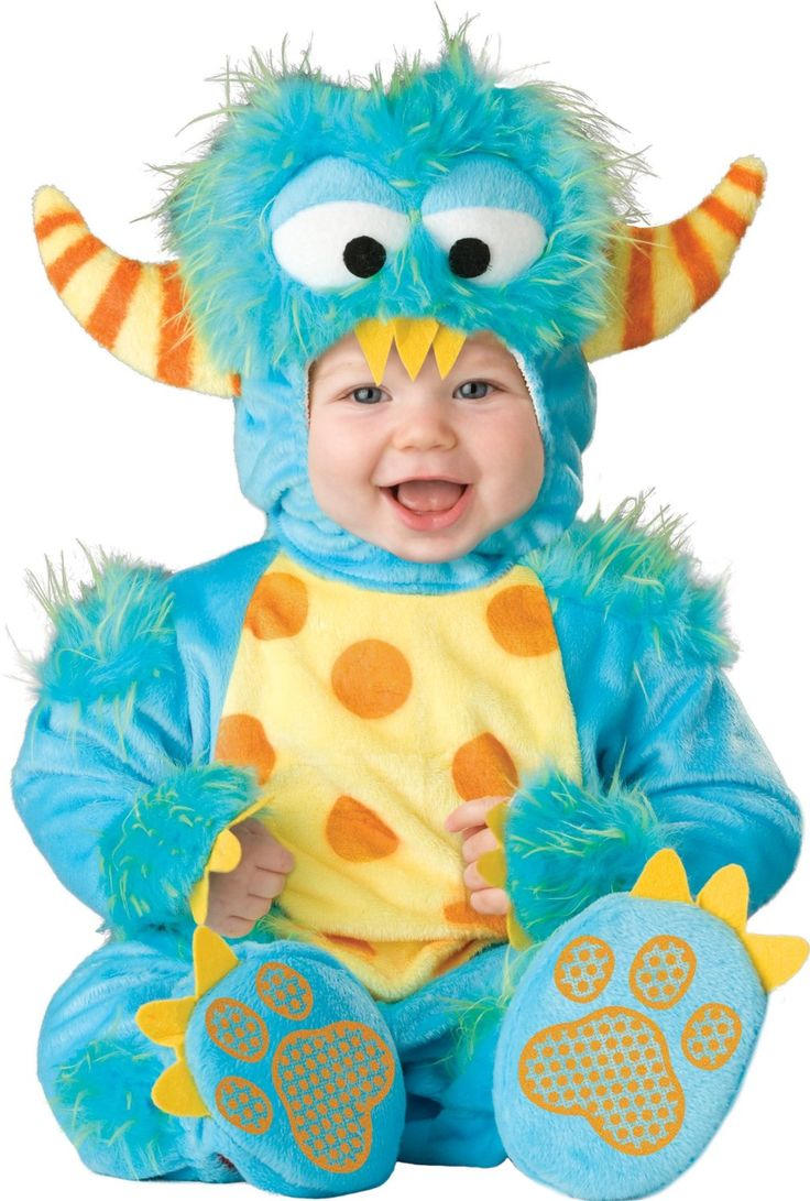 Great Costumes for Babies: Halloweencostumes, Babies, Halloween Costumes, Infant, Baby Costume, Monsters, Monster Costumes, Lil Monster, Kid