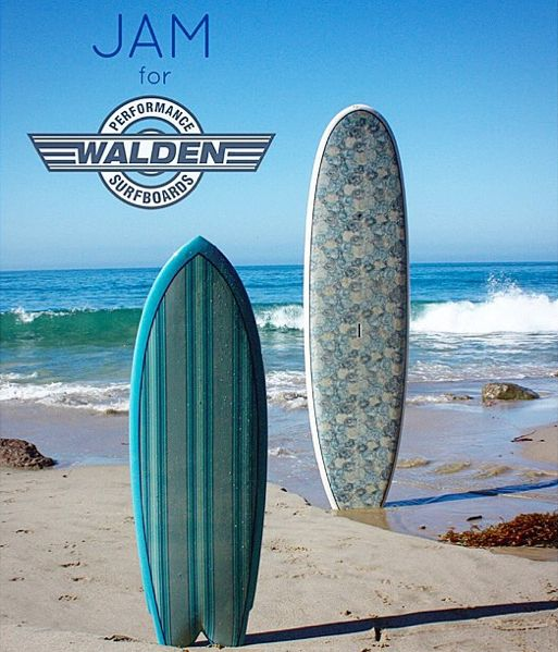 Jeffrey Alan Marks: Now available - the #jamapproved #paddleboard #sup @jamapproved
