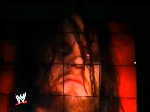 The Undertaker return after death at royal rumble 1994 - YouTube