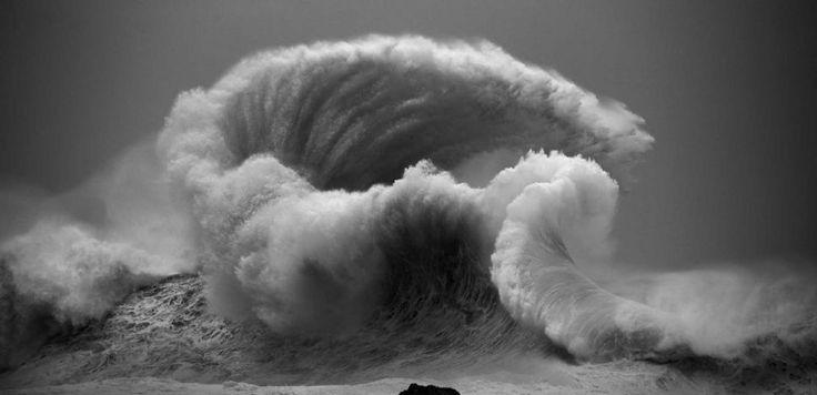 Luke Shadbolt maakt de mooiste foto's van een stormachtige Grote Oceaan - Manners Magazine