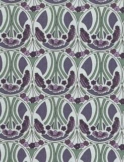 Liberty print  love this pattern!