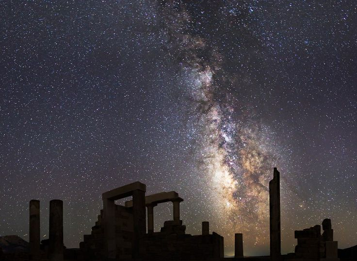 Temple of Demetra