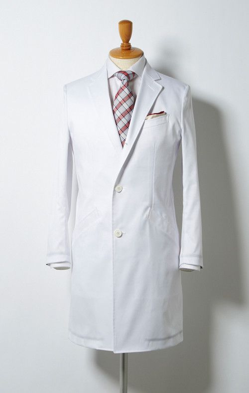 Do you need lab coats? We offer you the best lab coats for men which are made of pure cotton material and will make your appearance more professional in your career. Choose from a variety of coat products from us as per your selection.